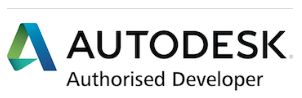 Stanburys are AUTODESK Authorised Developers